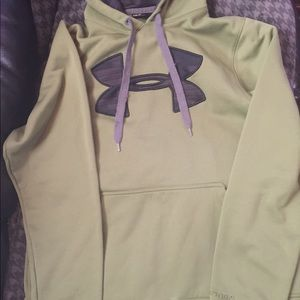 Under Armour Storm Hoodie Men's Small